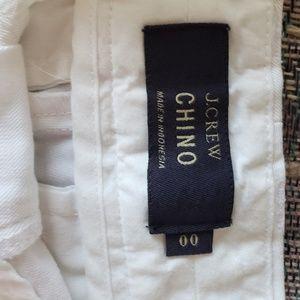 J. Crew Chino womens shorts